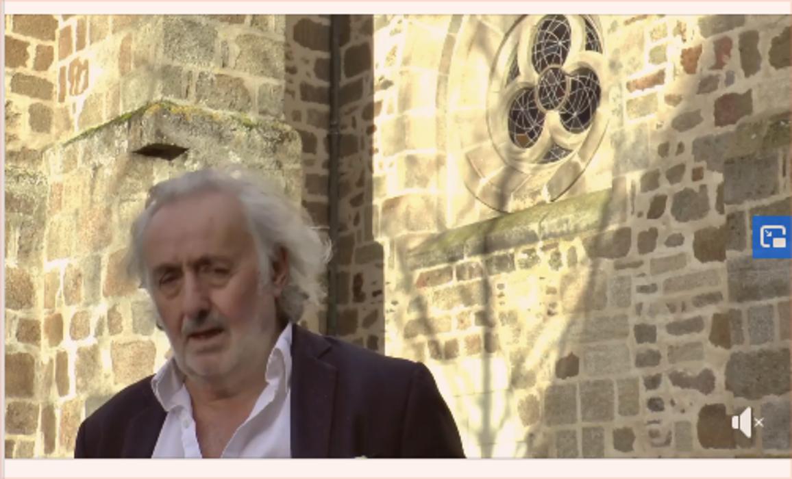 Témoignage de Christian DANIEL, maire-adjoint de Saint Brieuc en charge de la Culture 0