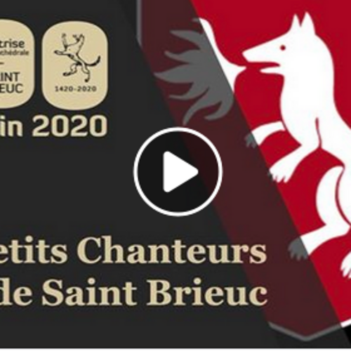 Le Choeur de la Perverie de Nantes a répondu OUI :)