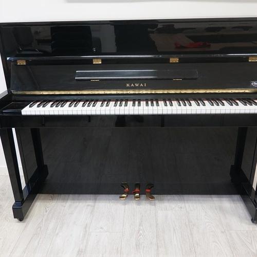 Nouveau piano pour Les Petits Chanteurs