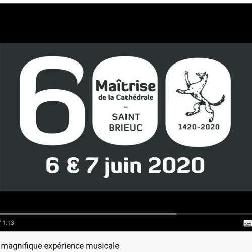 Vidéo - Serge Kerrien : une magnifique expérience musicale
