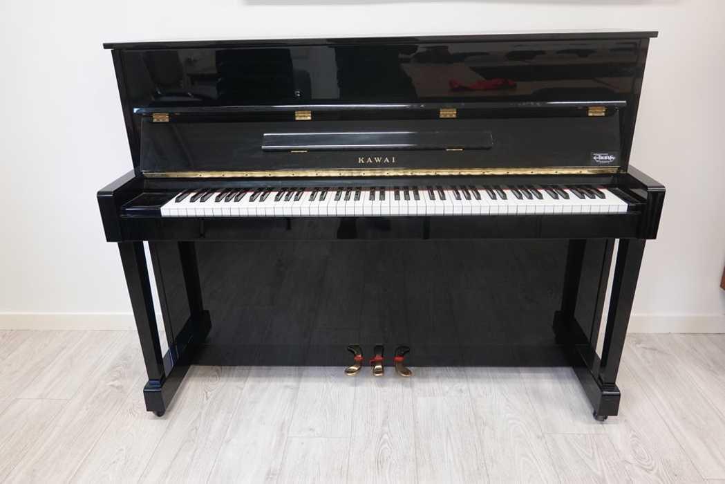 Nouveau piano pour Les Petits Chanteurs 0