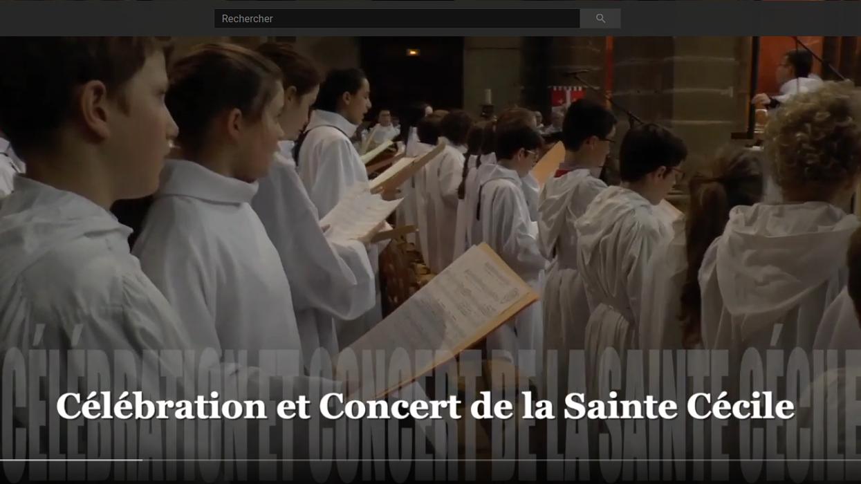 Un concert pour célébrer Saint Cécile : un public ému 0