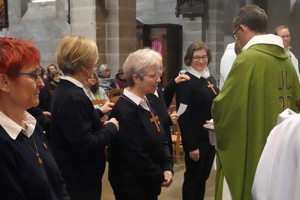 Messe à l'église Saint Michel - Saint Brieuc (22) 8394318727002301233943772832534230246883328o