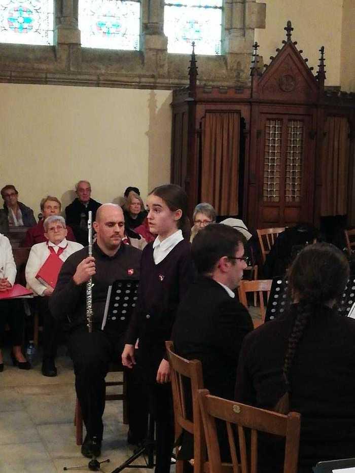 Messe à l''église Saint Pierre - Pommeret (22) 8250833226722261928614372031240942249312256o