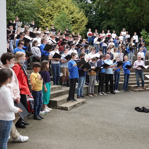 Programme Cantate